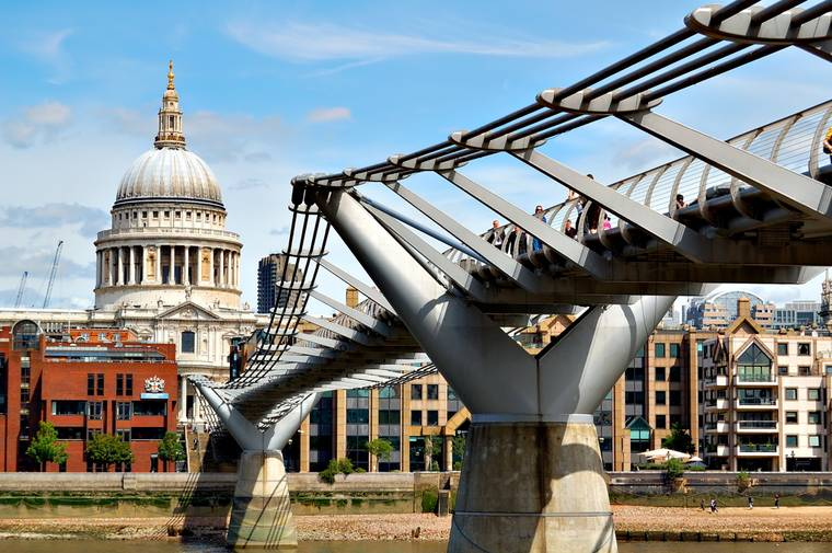 Modern Architecture In London modern architecture walking tour | insider london