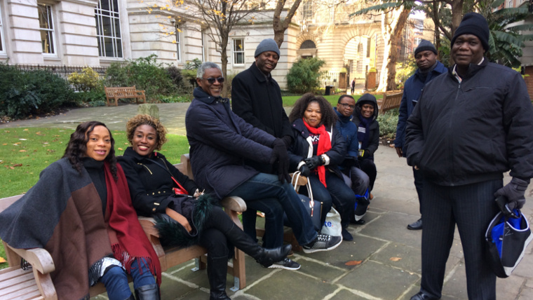 Insider London Walking Tours London