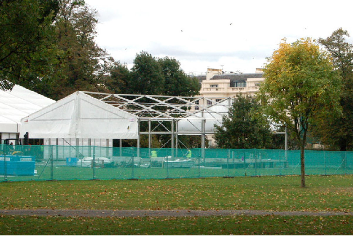 frieze fair this october