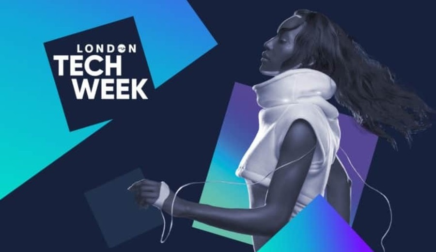 London Tech Week 2019