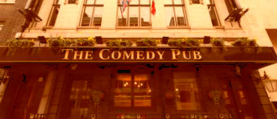 London pub ghosts, London Walking Tours
