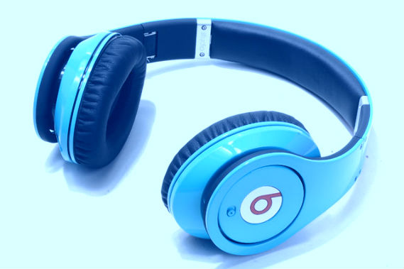 Beats By Dre, Future Music Listening, Insider London, London Walking Tours