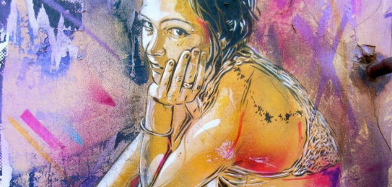 C215, Eastend street art, Insider London, walking tours
