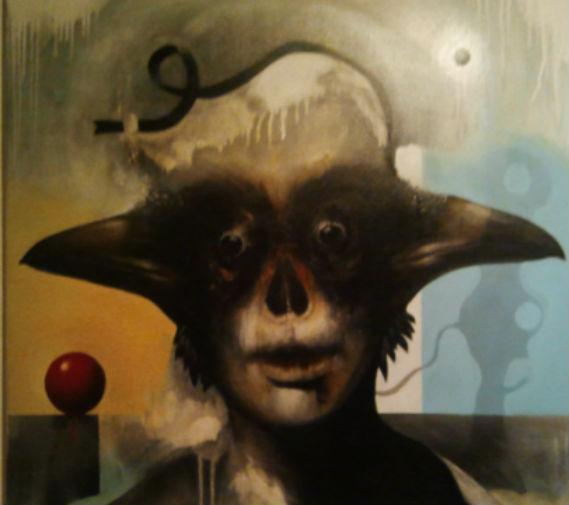 Joe Iurato, Signal Gallery, Insider London, walking tours, street art
