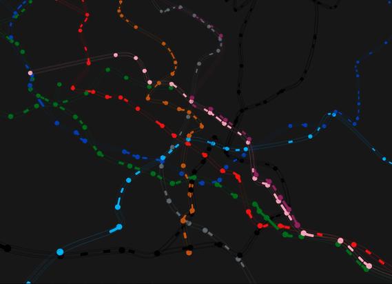 tube map 1