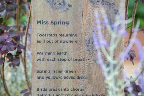 Kings Cross Poetry Trail