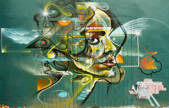 mr cenz street art walking tours london