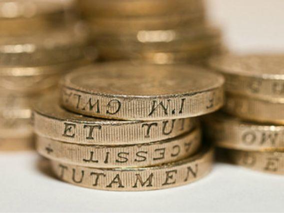 £50m investment